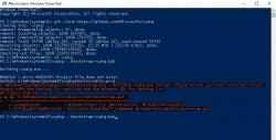 TFS 1 X+ - Compiling TFS 1 3 [Windows] | OTLand
