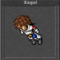 Xagul