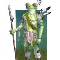 warriorfrog