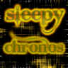 sleepy chronos