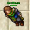 GM Blade
