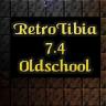 RetroTibiaStaff